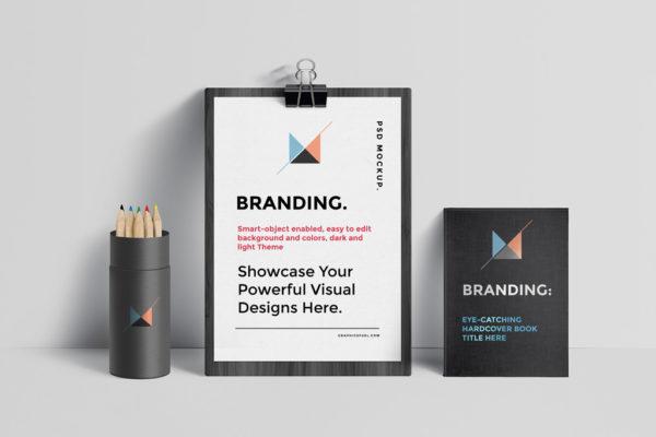Perfect Branding Design